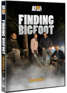 Finding Bigfoot: Season 2