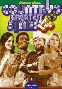 Country's Greatest Stars Live 2 /  Various