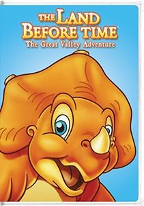 Land Before Time II: The Great Valley Adventure