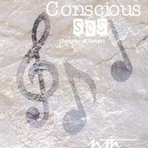 Conscious S.O.S.Sampler of Songs