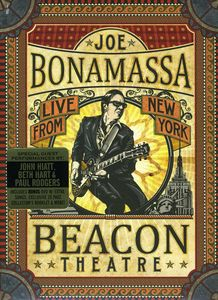 Beacon Theatre - Live from New York