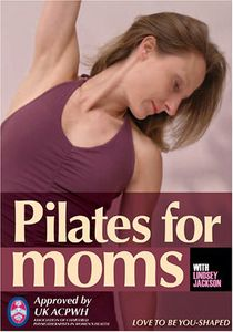 Pilates for Moms