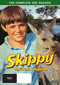 Skippy the Bush Kangaroo-Series 3