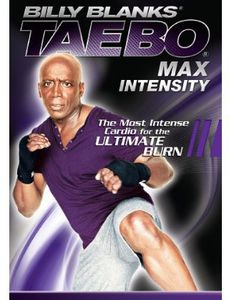 Tae Bo Max Intensity