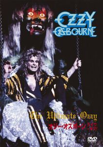 Ultimate Ozzy [Import]