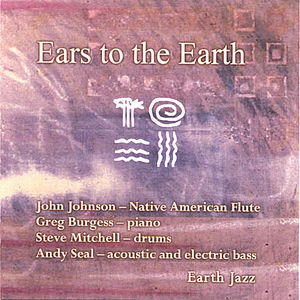 Ears to the Earth