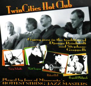 Twin Cities Hot Club