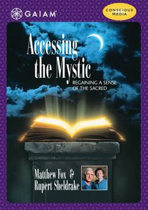 Accessing the Mystic