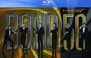 Bond 50: Celebrating Five Decades of Bond