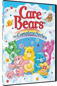 Care Bears: Complete Series