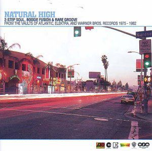 Natural High /  Various [Import]