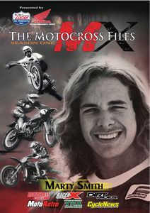 Motocross Files: Marty Smith