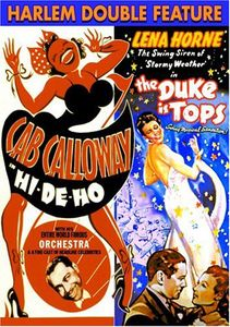 Harlem Double: Hi de Ho /  Duke Is Tops