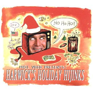 Harwick's Holiday Hijinks