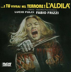 E Tu Vivrai Nel Terrore (Original Soundtrack) [Import]