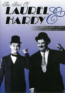 Laurel & Hardy: Best of