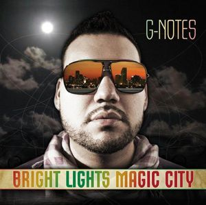 Bright Lights Magic City