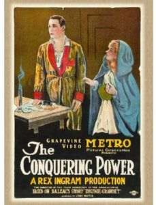 Conquering Power (1921)