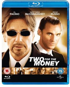 Two for the Money [Import]