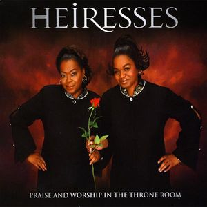 Praise & Worship in the Throne Room