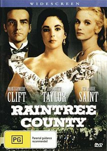 Raintree County [Import]