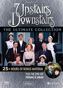 Upstairs Downstairs Ultimate Collection