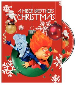 Miser Brothers Christmas