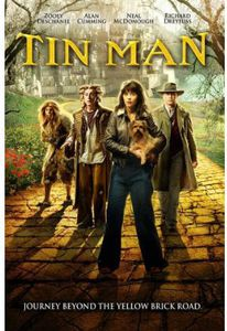 Tin Man [Limited Edition] [Import]