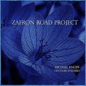 Zafron Road Project