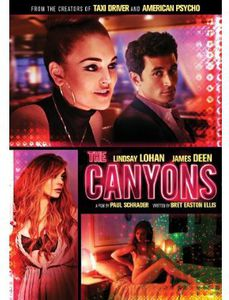 Canyons (Theatrical Cut)