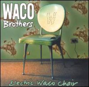 Electric Waco Chair