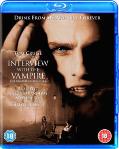 Interview with a Vampire [Import]