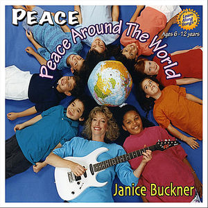Peace Around the World/ Peace
