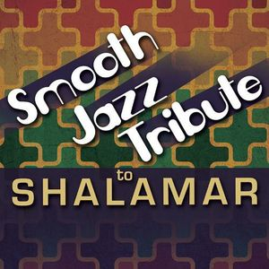 Smooth Jazz Tribute to Shalamar /  Various