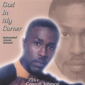 God in My Corner