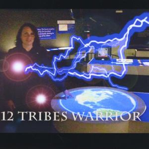 12 Tribes Warrior