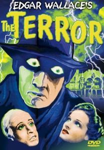 Edgar Wallace's the Terror