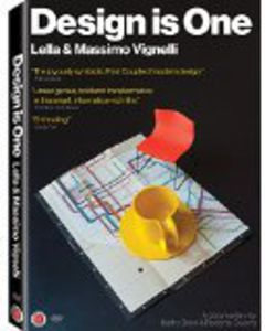 Design Is One: Lella & Massimo Vignelli