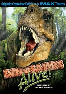 IMAX: Dinosaurs Alive