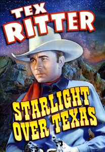 Starlight Over Texas
