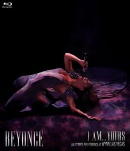I Am Yours: An Intimate Performance at the Wynn