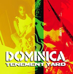 Dominica Tenement Yard