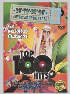 Vol .1-Top 100 Hits-The Best Classics of the Beatl