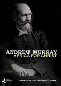 Andrew Murray Africa for Christ