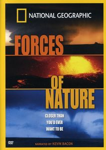 Nat'l Geo: Forces of Nature