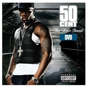 50 Cent the New Breed