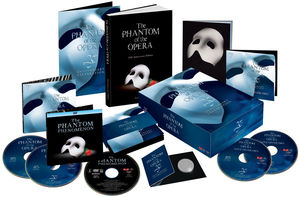 Phantom of the Opera: 25th Anniversary Collection