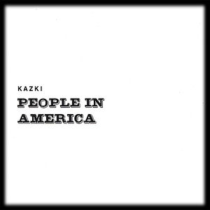 People in America EP