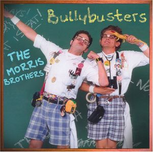 Bullybusters