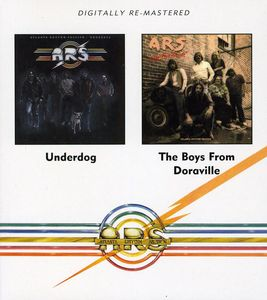 Underdog /  Boys from Doraville [Import]